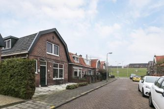 Paul Krugerstraat 14, RIDDERKERK